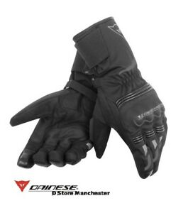 Dainese Tempest Unisex D-dry Long Urban Touring Gloves XL