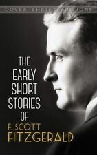 New, The Early Short Stories of F. Scott Fitzgerald (Dover Thrift Editions), Fit