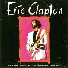 Eric Clapton Best of (20 tracks, euro trend)