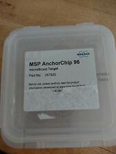 Bruker Msp Anchorchip 96 Microscout Target Pn 267920