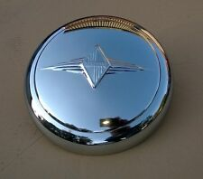 Radkappe Borgward Chrom Raddeckel Emblem Radzierblende Isabella Coupe Limousine