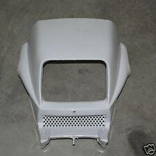 Porta Faro Cupolino Malaguti Colore Bianco