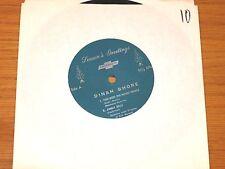 CHRISTMAS 33 RPM EP (No Cover) - DINAH SHORE - CAPITOL CUSTOM -