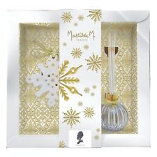 Mathilde M Home Fragrance Marquise Gift Set For Her Women Christmas Present