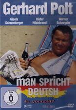 Man Spricht Deutsh Deutsch [1988] | DVD NEU