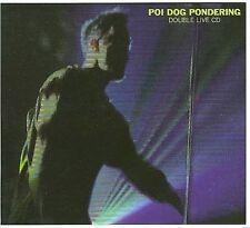 Liquid White Light [Digipak] by Poi Dog Pondering (CD, May-2008, 2 Discs)