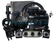 1964-1966 Ford Mustang 6-Cyl Electronic Complete AC Heat System Air Conditioning