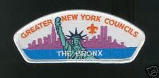 CSP Greater New York Cncls World Trade Bronx T-2