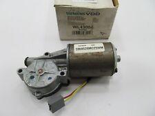 Siemens VDO WL43004 Power Window Motor - Position: Front Right