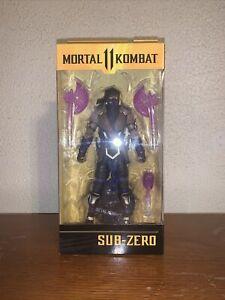 McFarlane Toys Mortal Kombat Action Figure