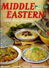 Middle Eastern Cookery,