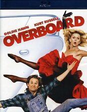 Kurt Russell DVD & Blu-ray Movies Widescreen