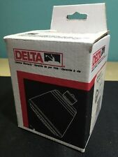 Delta Universal Showering Components 2.5 GPM Shower Head Chrome - New