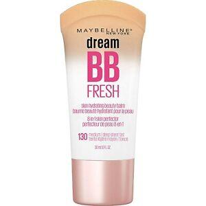 MAYBELLINE Dream Fresh BB Cream - Medium/Deep 130