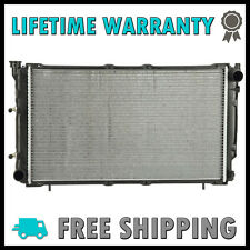 1183 New Radiator for Subaru Legacy 1990 - 1994 2.2 H4 Lifetime Warranty