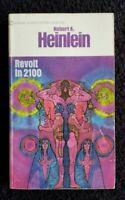 REVOLT IN 2100   Robert A. Heinlein
