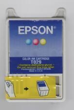Original Epson t029 Color tricolore pour Stylus c60 c61 cx3100