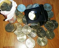 5 Piso Bagong Bayani OFW Commemorative Peso Coin
