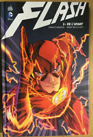 Flash Forward Vol 1 French Language Version Flash Tome 1 De lLavant DC Comics