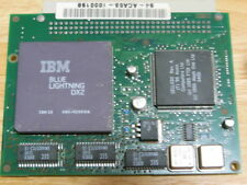 PC RISC di Acorn IBM Blu Lightning Dx2 Processore di seconda card-RISC OS Computer