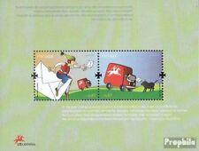 Portugal Bloc 266 (complète edition) oblitéré 2008 Europe: le Lettres