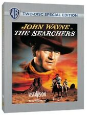 The Searchers (Two-Disc Special Edition) [New DVD] Special Edition, Mono Sound
