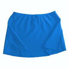 Women Sexy Bikini Bottom Tankini Swim Short Skirt Swimwear Cover Up Beach Dress
