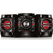 New listing Lg Xboom 230W Hi-Fi Entertainment System with Bluetooth Connectivity
