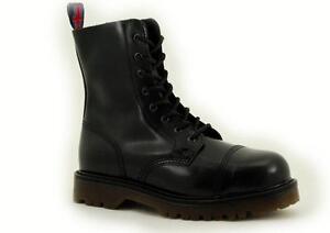 Nevermind 8 Loch  Bombay Black Steel 49-11108S-8 !Kein Fernost Import!