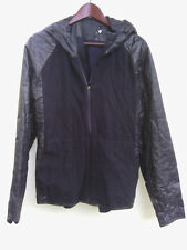Nike Men's Jacket Black - Medium - Made in Italy
