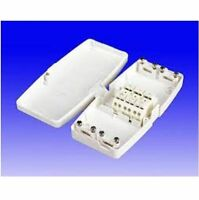 Hager J803 / J804 / J501 Downlighter Junction boxes ** BUY 2 , GET 1 @10% OFF **