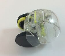 Chef'n Garlic Zoom Rolling Chopper Hand Held Kitchen Gadget Tool