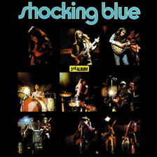 shocking blue 3rd album reissue 180gram audiophile vinyl lp movlp 172