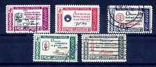 UNITED STATES - USA - 1960-1961 - Credo americano con parole di pers.famosiE2296