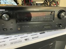 Denon AVR1609 7.1 Multi Zone Surround Receiver