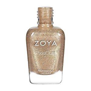 Zoya Nail Polish Seashells & Sunsets Collection