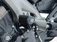 Yamaha MT09 MT09A MT09SP XSR900 Tracer 900 R&G Aero Crash Protectors CP0355BL