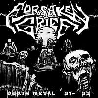 "Forsaken Grief ""Death Metal ´91-92"" Sweden, Evocation, Lake of Tears, Cemetary"