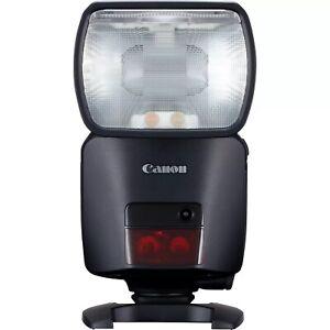 Canon Speedlite EL-1 Wireless Radio Transmission. 2 Years Warranty