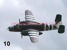 1 X NORTH AMERICAN B-25 MITCHELL 7x5 PHOTOGRAPH 1