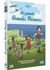 LES GRANDES GRANDES VACANCES - DVD