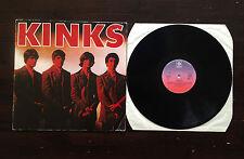 THE KINKS Same Vinyl LP Mono 1964