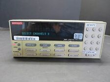 Keithley 7001 80 Channel Switch System Mainframe ID# 26000 (TEST A-3)
