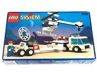 LEGO System 6336 Launch Response Unit NEW Town Vintage RARE