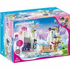 Playmobil Crystal Diamond Hideout 9470