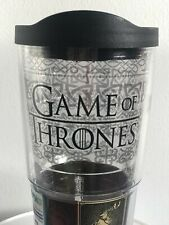 New Tervis Game of Thrones - GOT And House Stark Winter is Here Tumbler Set 24oz