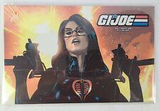IDW: G.I.JOE #2, ADAM HUGES VARIANT INCENTIVE COVER, SUPER RARE, 2009