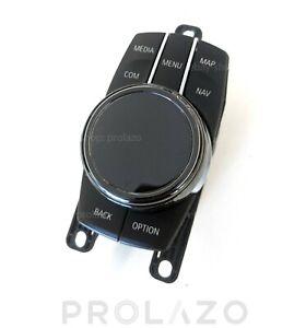 BMW G30 G31 G32 M5 F90 iDRIVE CONTROLLER SCHALTER SWITCH CERAMIC KERAMIK 6844225