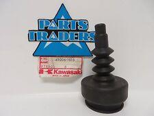 NOS Genuine Kawasaki Throttle Cable Boot KX125 KX 125 1974 1975 1976 1978 1979