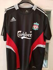 Liverpool Training Shirt 2008 Adidas - Adult 42/44